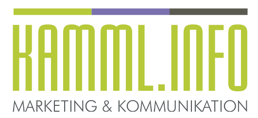 Karl Kamml -konzeptionelles Marketing-